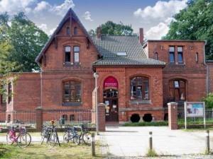 Ansicht Bürgerhaus Hemelingen