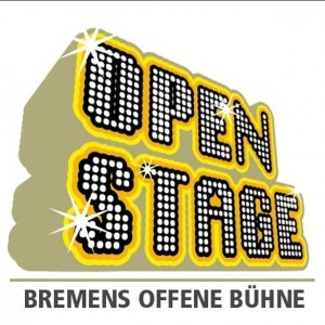Logo Open Stage