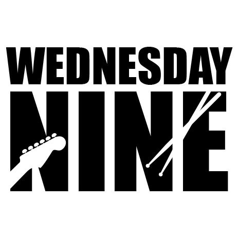 Wednesday Nine Logo klein