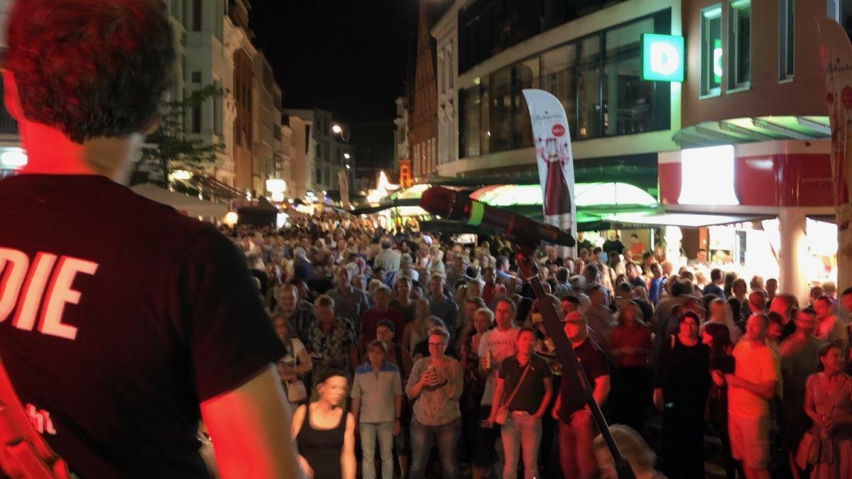 31.8.19 Stadtfest Oldenburg